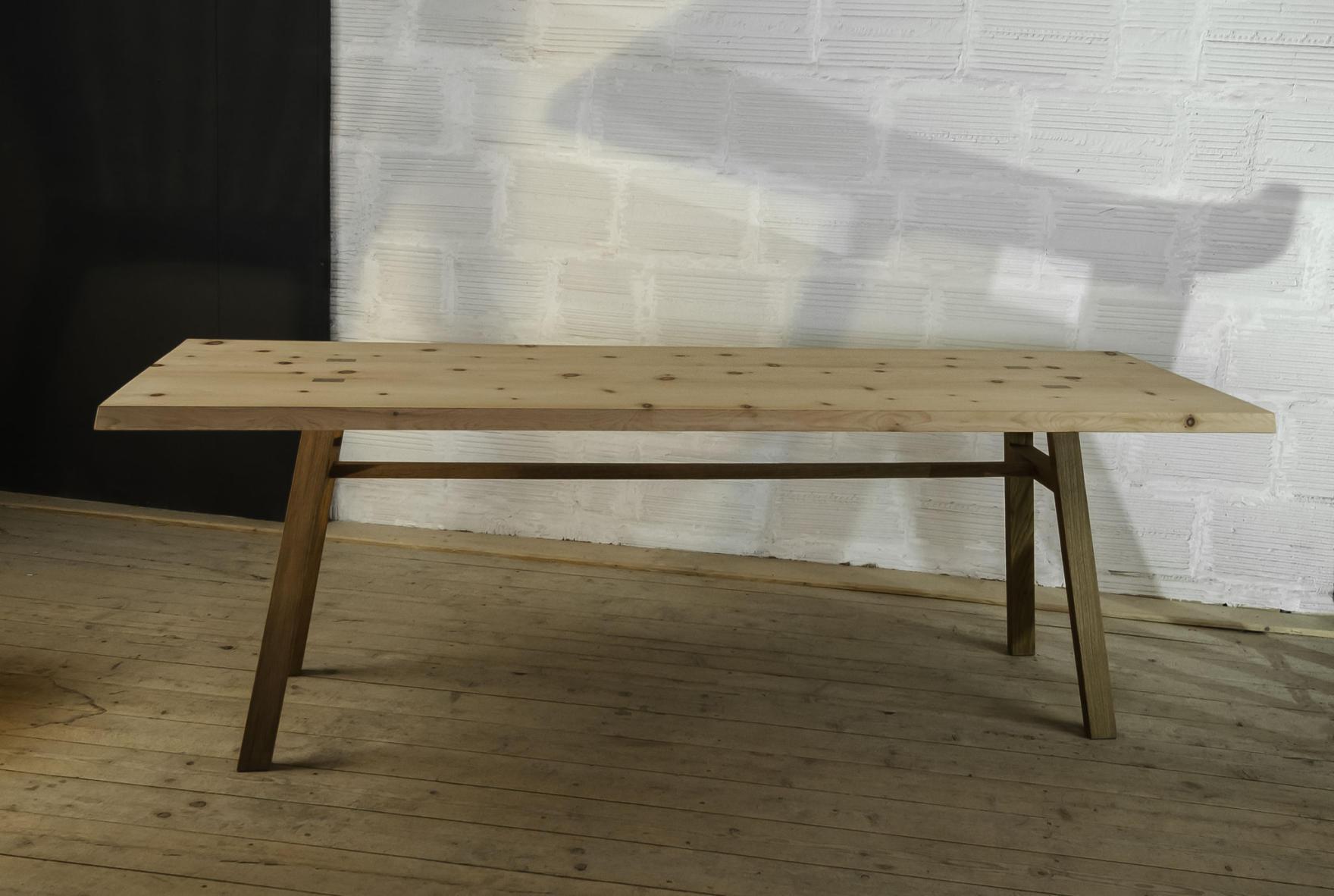 Tisch A