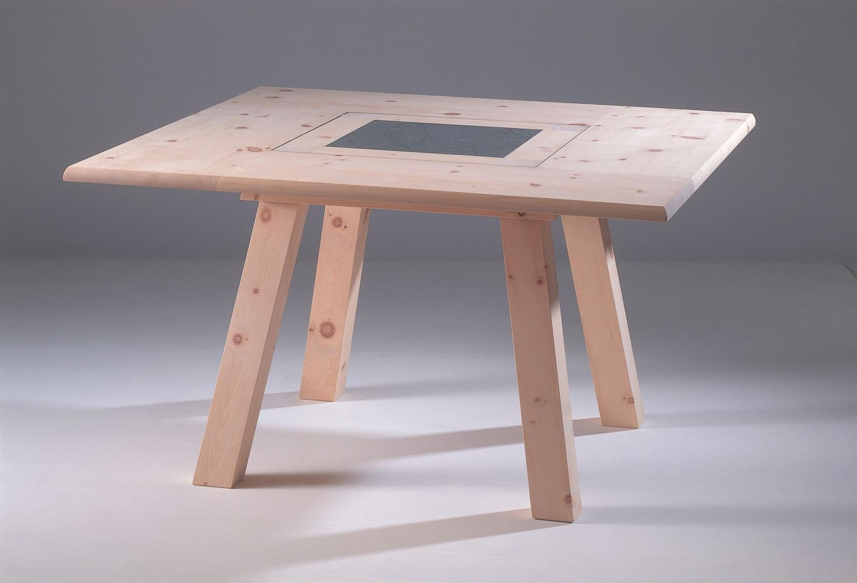 tisch-il-tavolin1997-foto